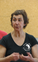 Danièle Coudrin