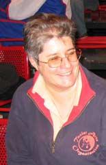Emmanuelle Chaboud