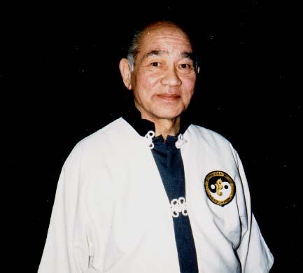 Maitre Chee Soo