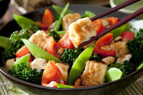 Alimentation Chang ming